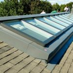 Velux Modular Ridgelight | Englewood, CO
