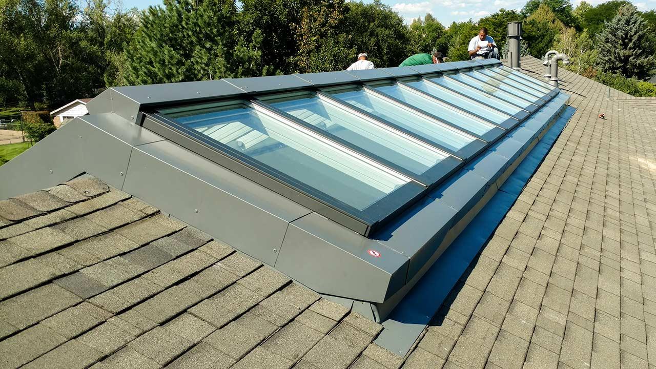 velux modular skylights 24450-104104426