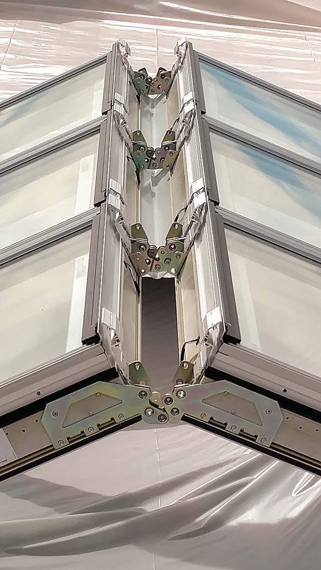 Velux Modular Skylights 24450 161958384 Commercial Skylights