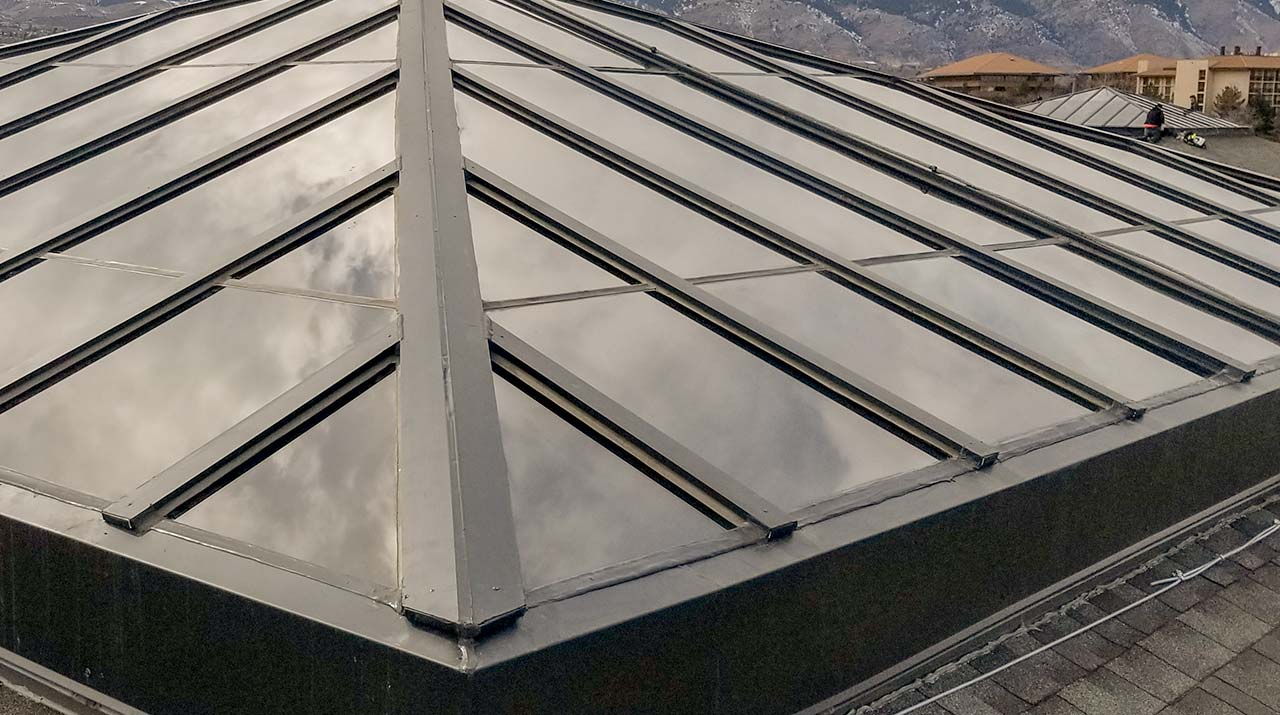 MAGS BAR Pyramid Retrofit   Golden