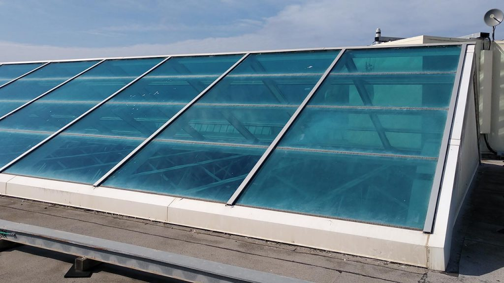 skylight inspection Monterey 26621 100702