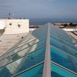 Skylight Inspection | Monterey Bay Seaside