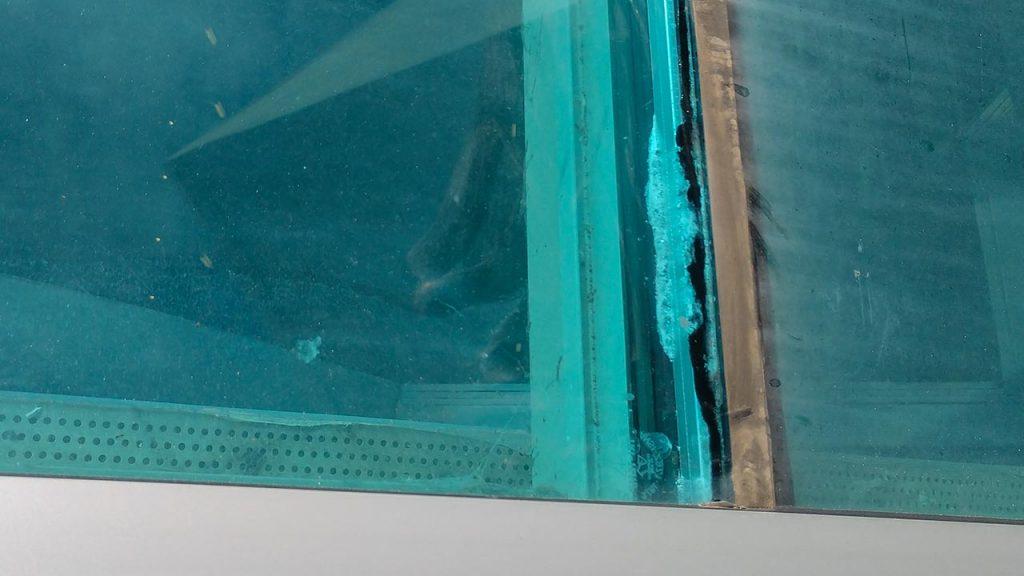 skylight inspection Monterey 26621 104504