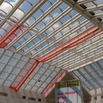 Quaker Bridge Mall | Skylight Replacement