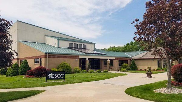 Lee's Summit Community Church