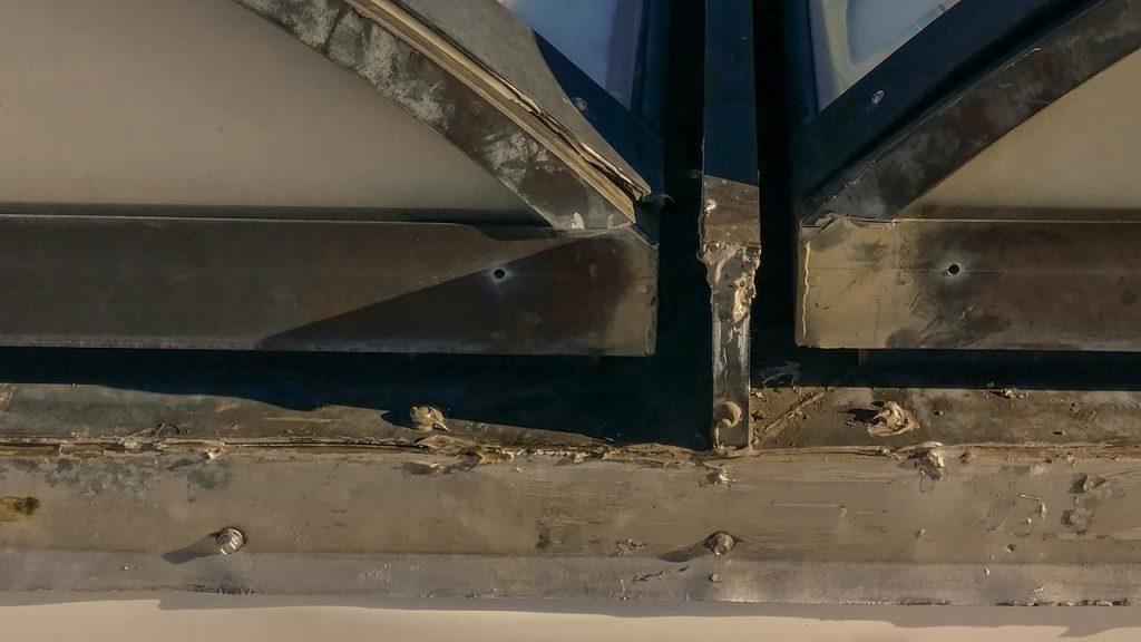 skylight repair 24874-092209916