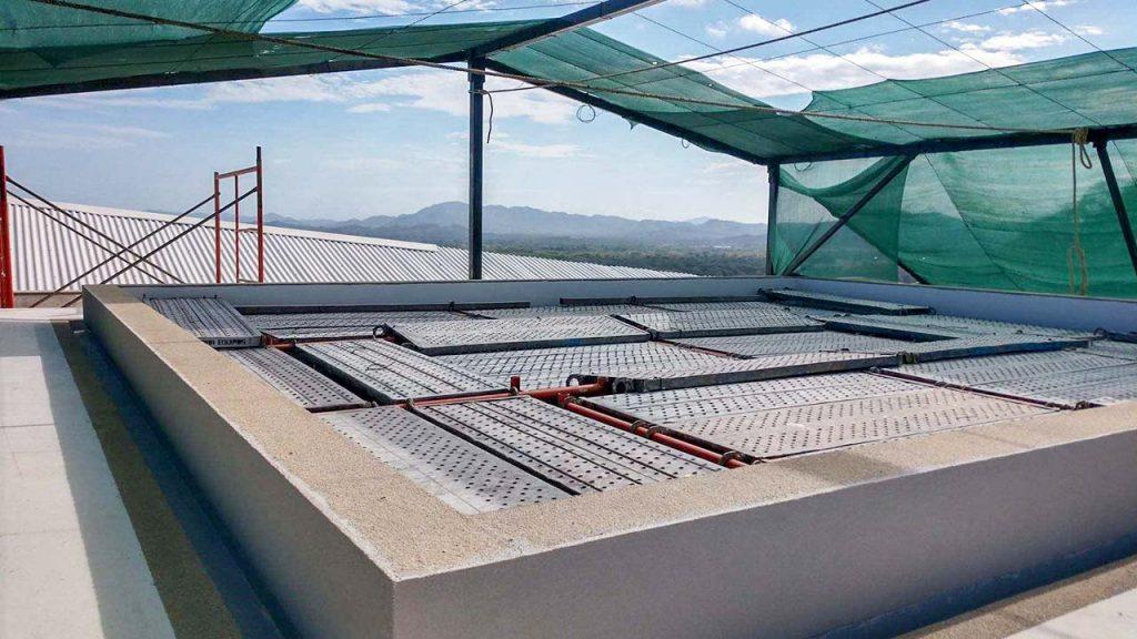 Costa Rica skylight consultation 25418-4