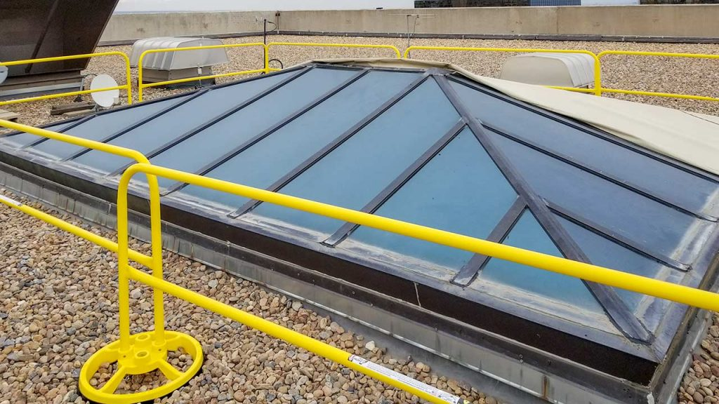 Westerra Credit Union skylight 25418-154242