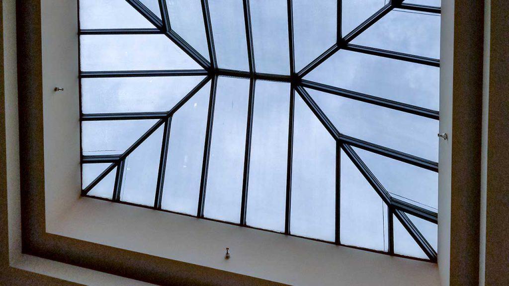 Westerra Credit Union skylight 25418-154838