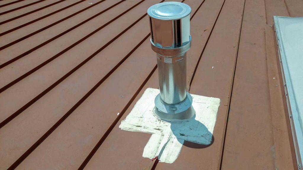 skylight inspection DoubleTree Harrisonburg 25472-135221616