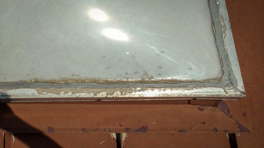 skylight inspection DoubleTree Harrisonburg 25472-135419377