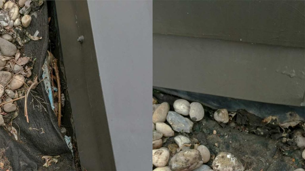 skylight inspection Hilton Long Island 25783-093420703