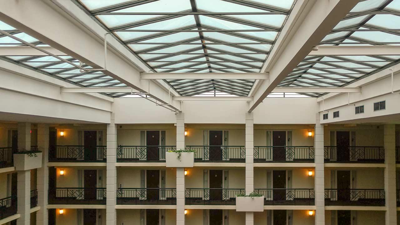 skylight inspection Piscataway Somerset 26082-075723182