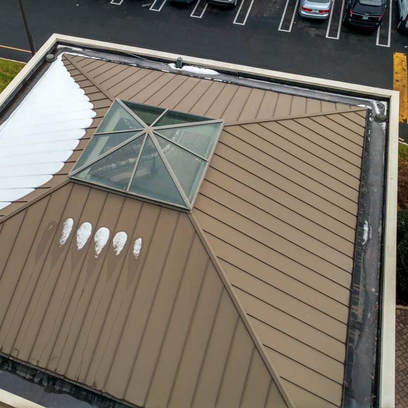 skylight inspection Piscataway Somerset 26082-080316326