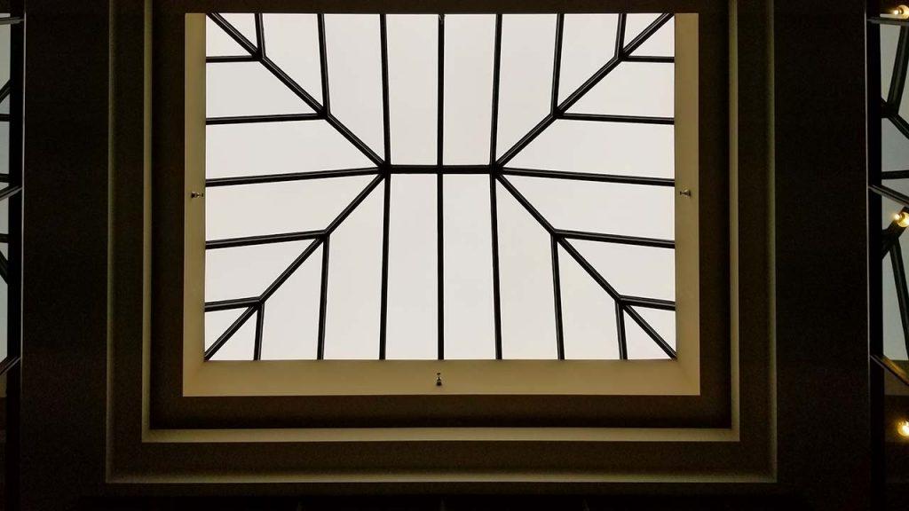 Westerra Credit Union skylight 25418-130604
