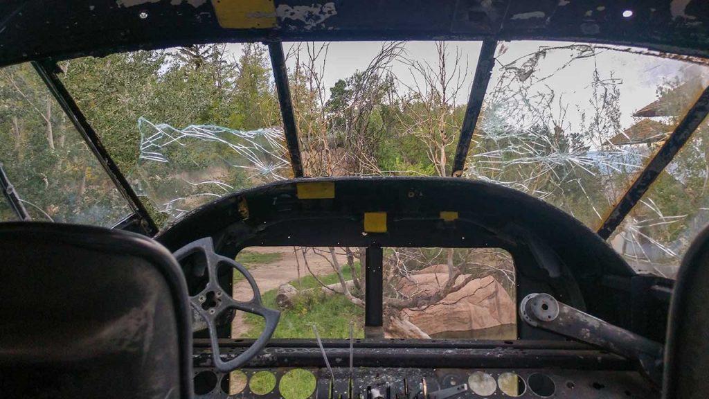 Cheyenne Mtn Zoo rhino overlook 27712-162259471