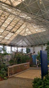 NC Aquarium Ft Fisher 28713--123744