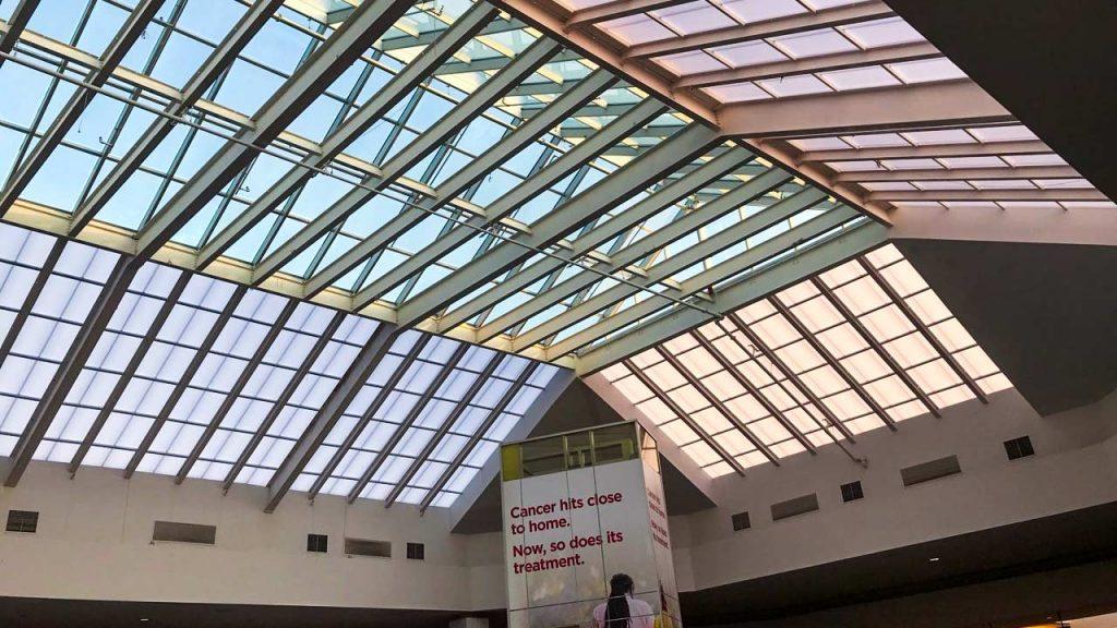 Quaker Bridge Mall 24602-3574