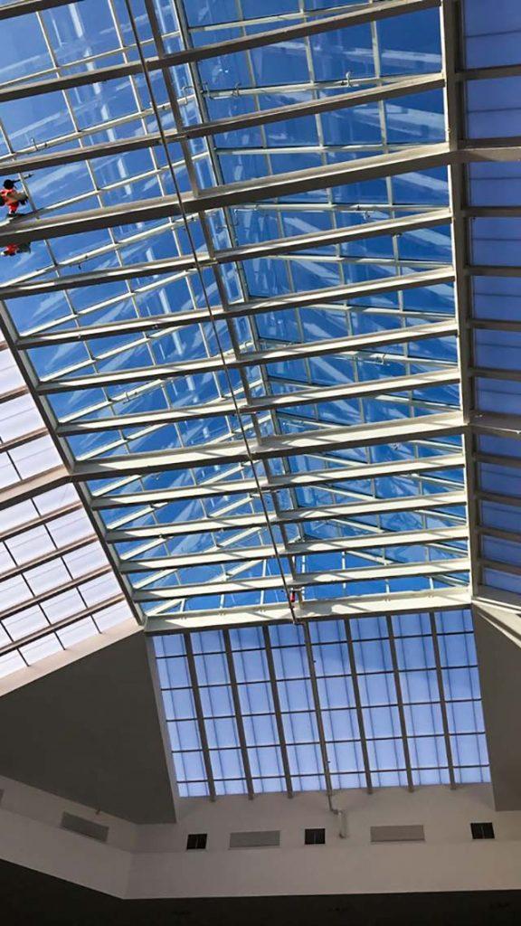 Quaker Bridge Mall 24602-3580