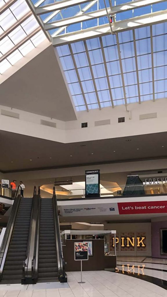 Quaker Bridge Mall 24602-3582