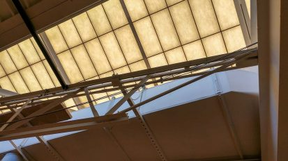 Replace Failed Fiberglass Skylight | Denver