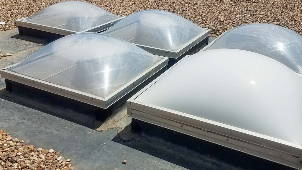 dome skylight replacement 8900-134013
