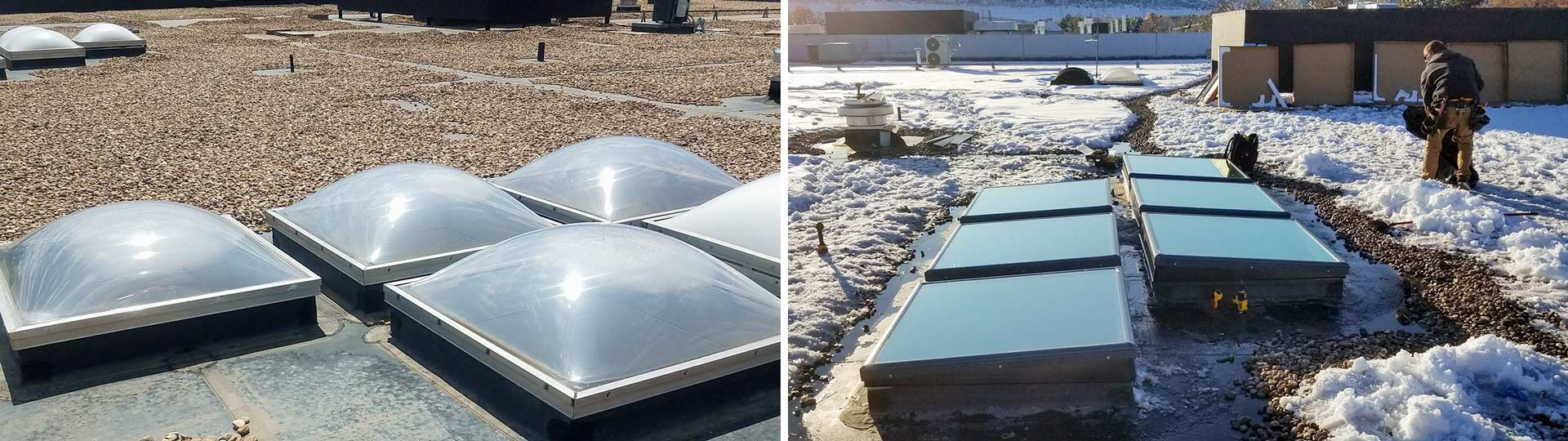 dome skylight replacement 8900