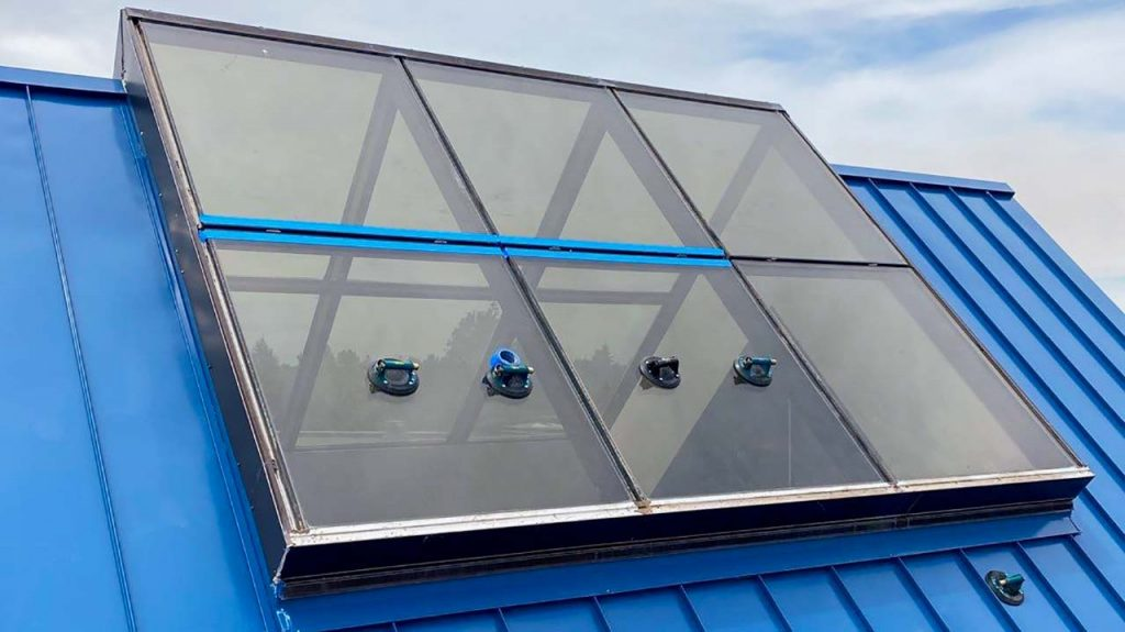 skylight repair 30648-7