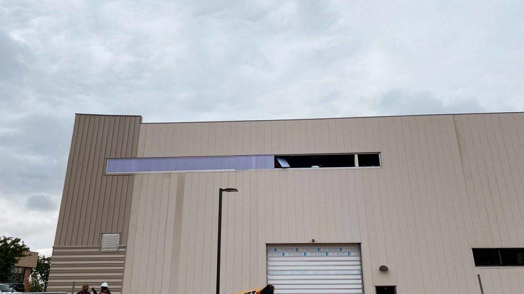 wall light installation 30625-26