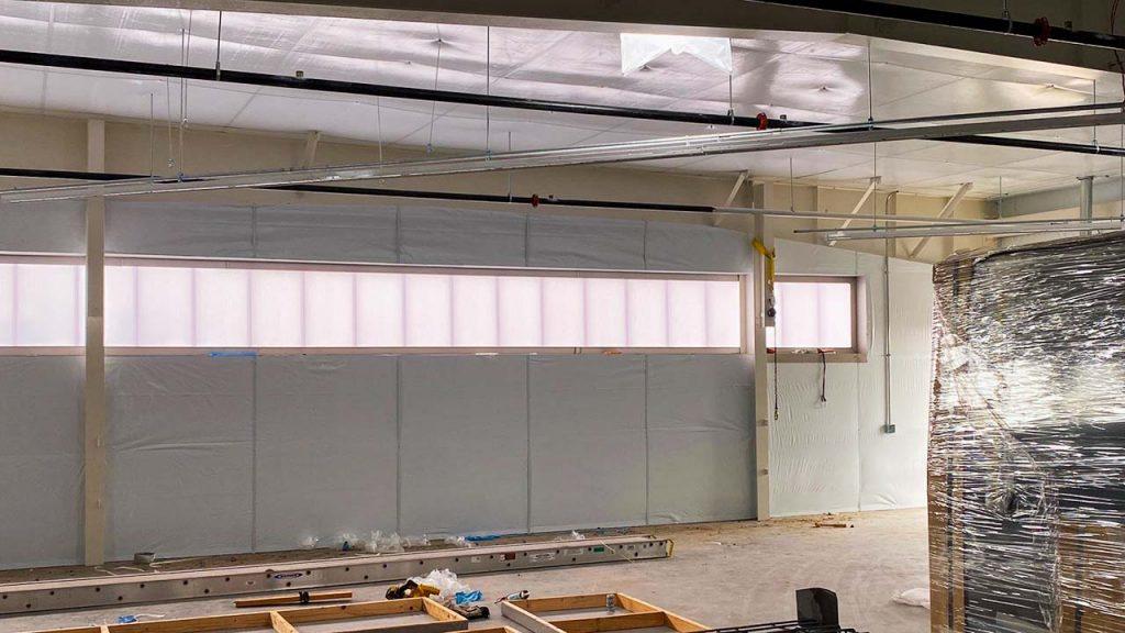 wall light installation 30625-29