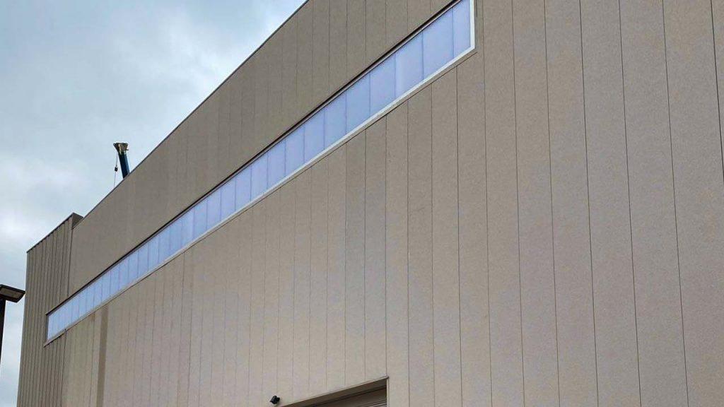 wall light installation 30625-32