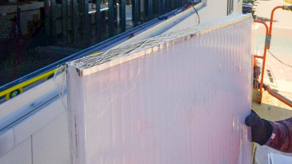 wall light installation 30625-6