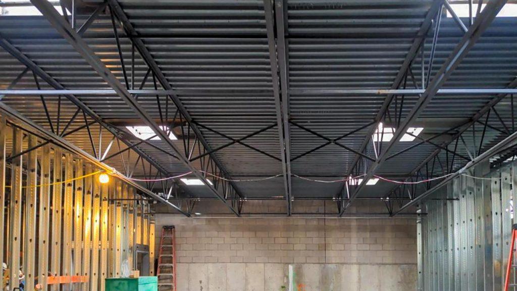 Bell MS Sun Tunnel install 31652-5