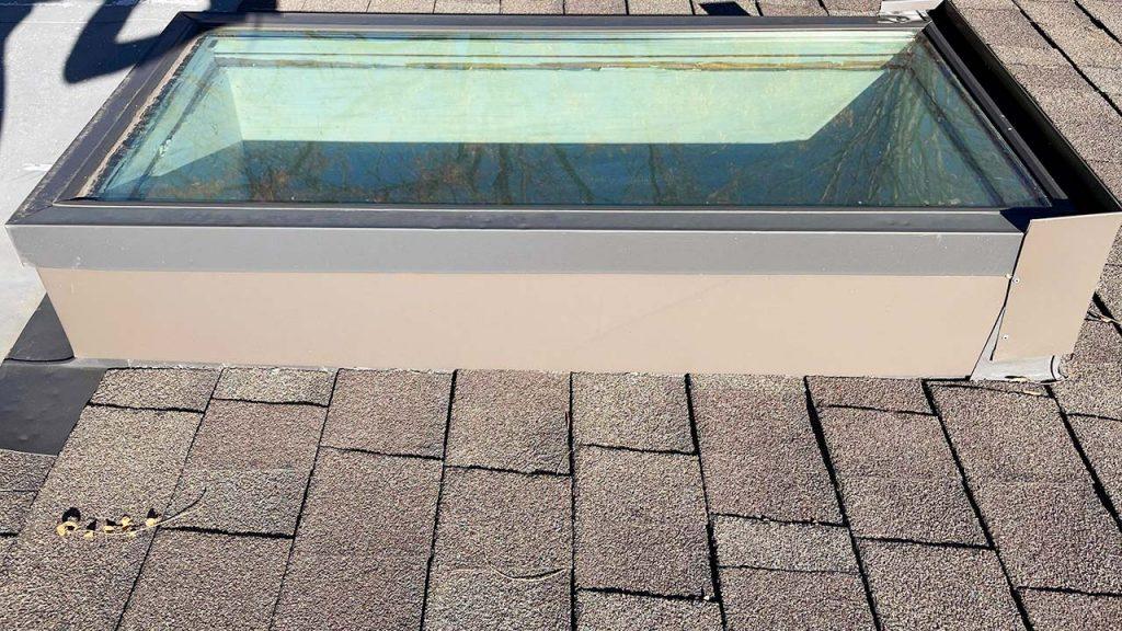 skylight replacement repair 32378-3