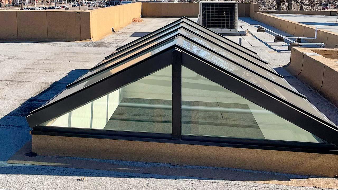 skylight replacement repair 32378-4