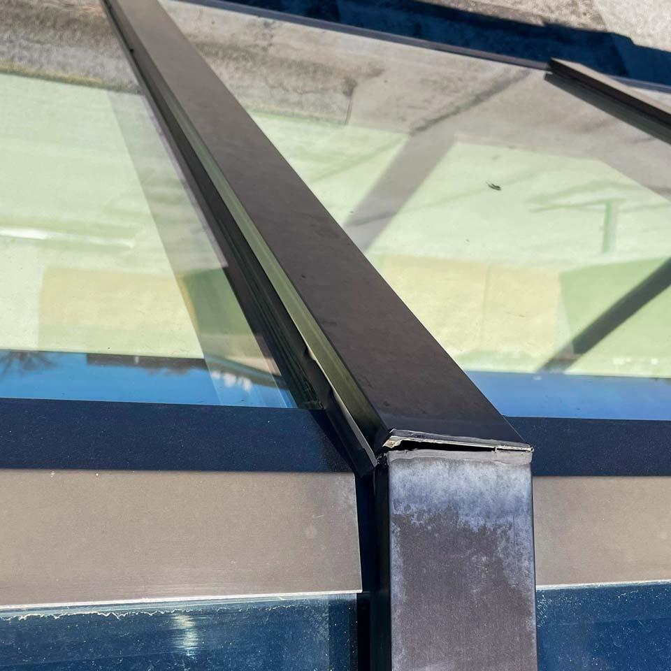 skylight replacement repair 32378-45