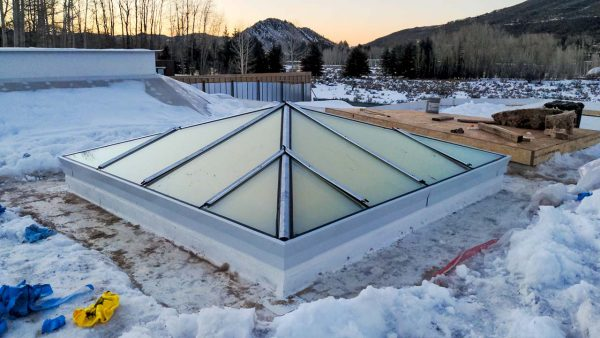 New Skylights | Aspen Institute