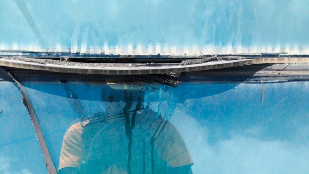 wet seal hotel skylight 32262-24
